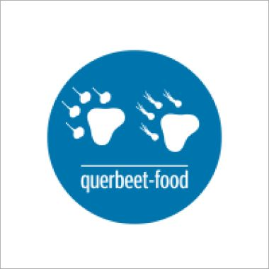 Logo querbeet-food