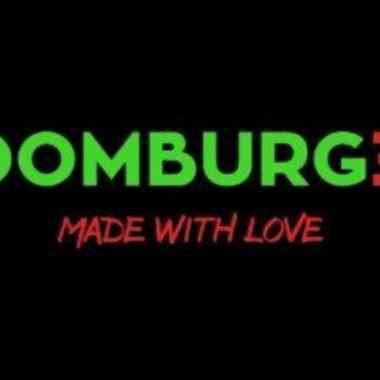 Logo Foodtruck Zoomburger