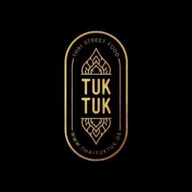Logo Foodtruck Tuk Tuk
