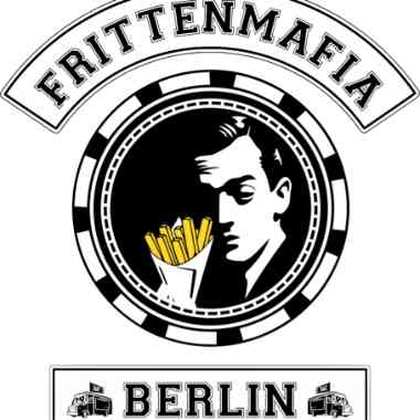 Logo Fritten Mafia