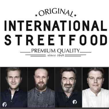 Logo Foodtruck International-Streetfood by Toni Tänzer