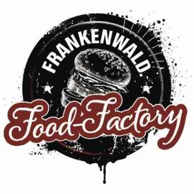 Logo Foodtruck Frankenwald Food Factory