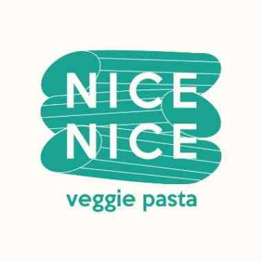 Logo - NICE NICE VEGGIE PASTA - Logo NICE NICE VEGGIE PASTA