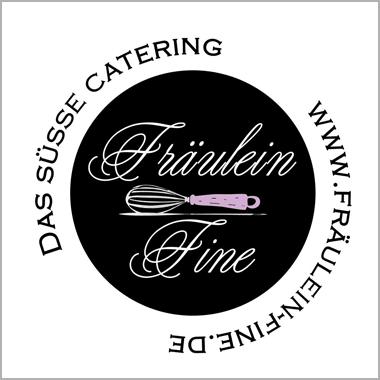 Logo Foodtruck Fräulein Fine