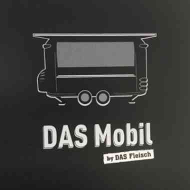 Logo Foodtruck DAS Mobil