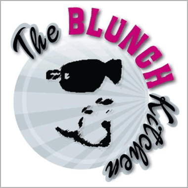 Logo The Blunch Kitchen