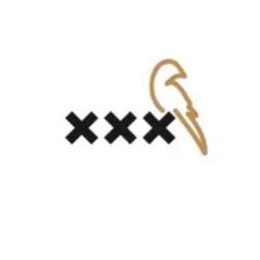 Logo fucking burger