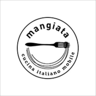 Logo - mangiata - Logo