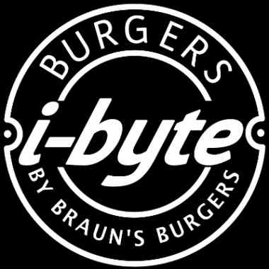 Logo Foodtruck ibyteburgers