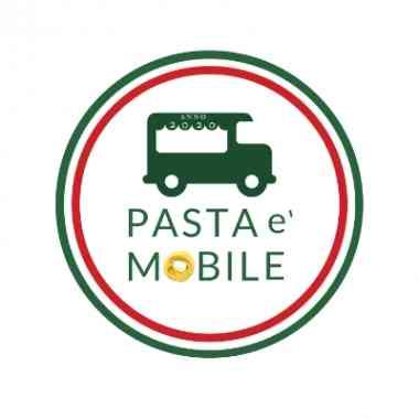 Logo Pasta e Mobile