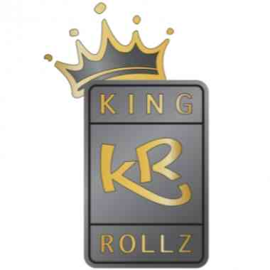 Logo Foodtruck King Rollz