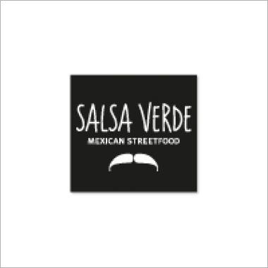 Logo Foodtruck Salsa Verde