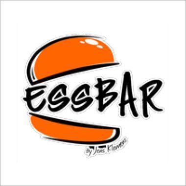Logo Foodtruck Essbar by Jens Klemenz