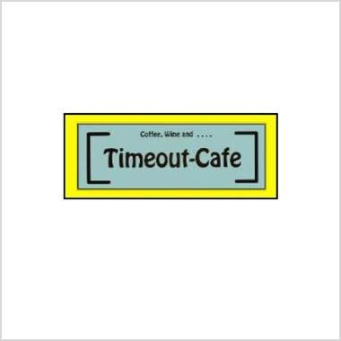 Logo Foodtruck Timeout-Cafe