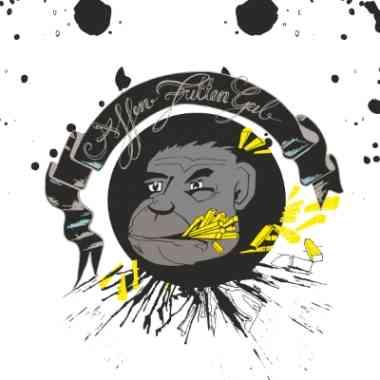 Logo Affenfrittengeil