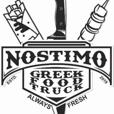 Logo - Nostimo Foodtruck - Logo Nostimo Foodtruck