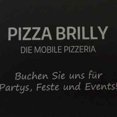 Logo Pizza Brilly