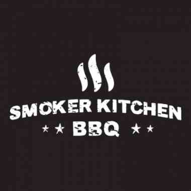 Logo Smoker Kitchen BBQ