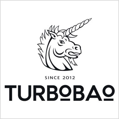 Logo Foodtruck TurboBao