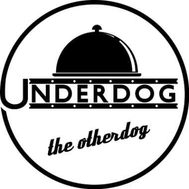 Logo Foodtruck Underdog the otherdog
