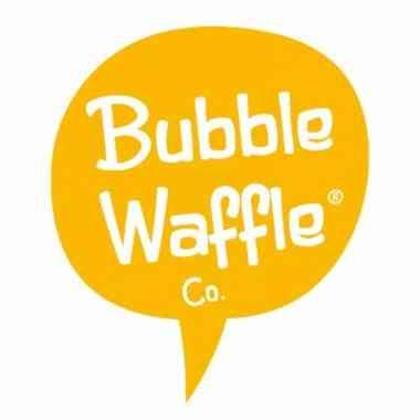 Logo Bubble Waffle Co.