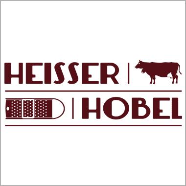 Logo Heißer Hobel