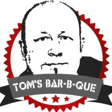 Logo Tom´s Bar-B-Que