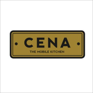Logo Cena - The Mobile Kitchen