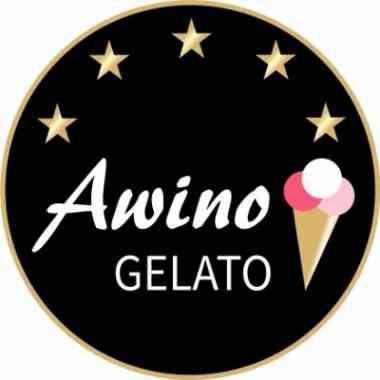 Logo Awino Gelato