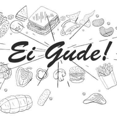 Logo Ei Gude