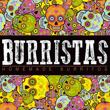 Logo - Burristas - Logo