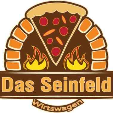 Logo Foodtruck Das Seinfeld