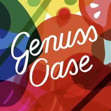 Logo GenussOase