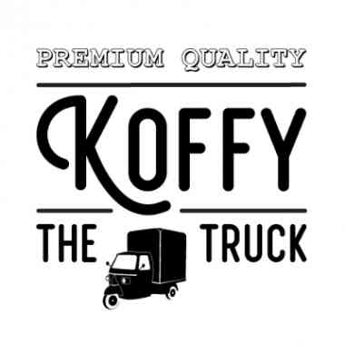 Logo Foodtruck Koffy