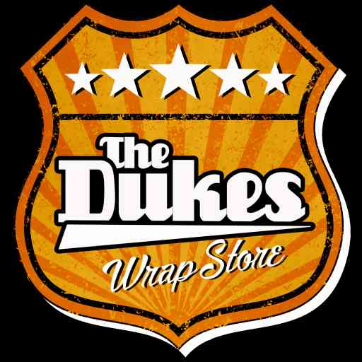Logo Foodtruck The Dukes