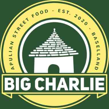 Logo Foodtruck BIG CHARLIE