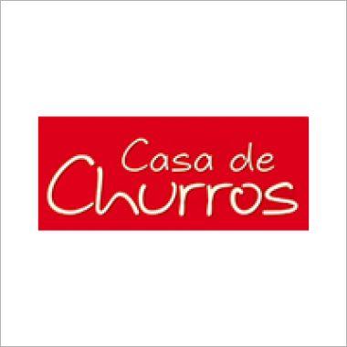 Logo Casa de Churros
