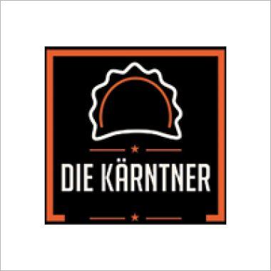 Logo Foodtruck Die Kärntner