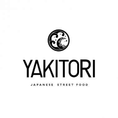 Logo Foodtruck Yakitori - Japanese Street Food