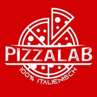 Logo PIZZALAB
