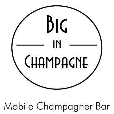 Logo Foodtruck Big in Champagne