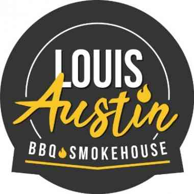 Logo - Louis Austin Smokehouse - Logo Louis Austin Smokehouse