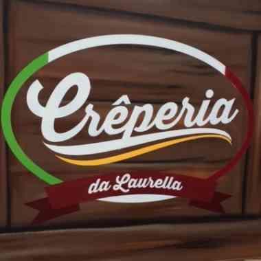Logo Foodtruck Crêperia da Laurella