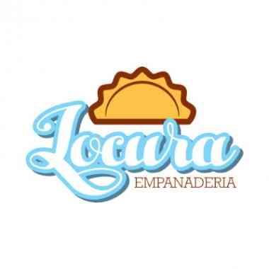 Logo Foodtruck Locura