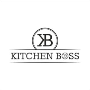 Logo Kitchen Boss