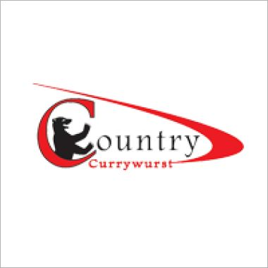 Logo Currywurst Country