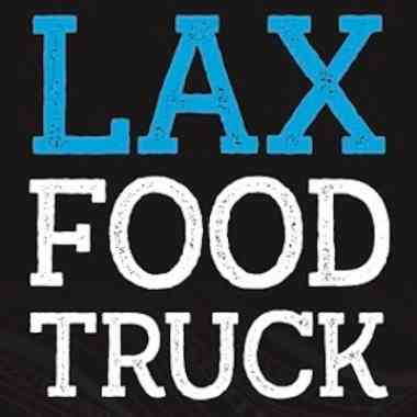 Logo Foodtruck Laxmanufaktur