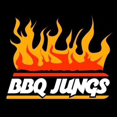 Logo Foodtruck BBQ-Jungs