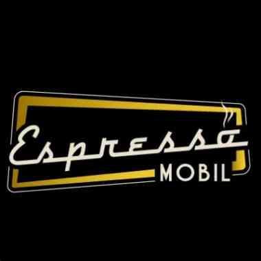 Logo Foodtruck Espressomobil