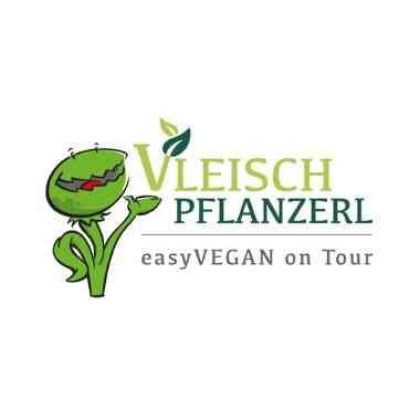 Logo Foodtruck Vleischpflanzerl